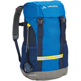 VAUDE Pecki 14 Backpack Kids blue